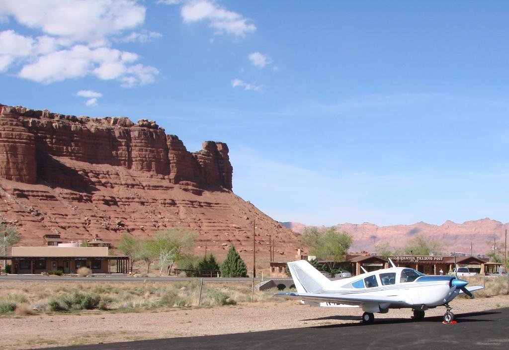 Marble Canyon Airport
