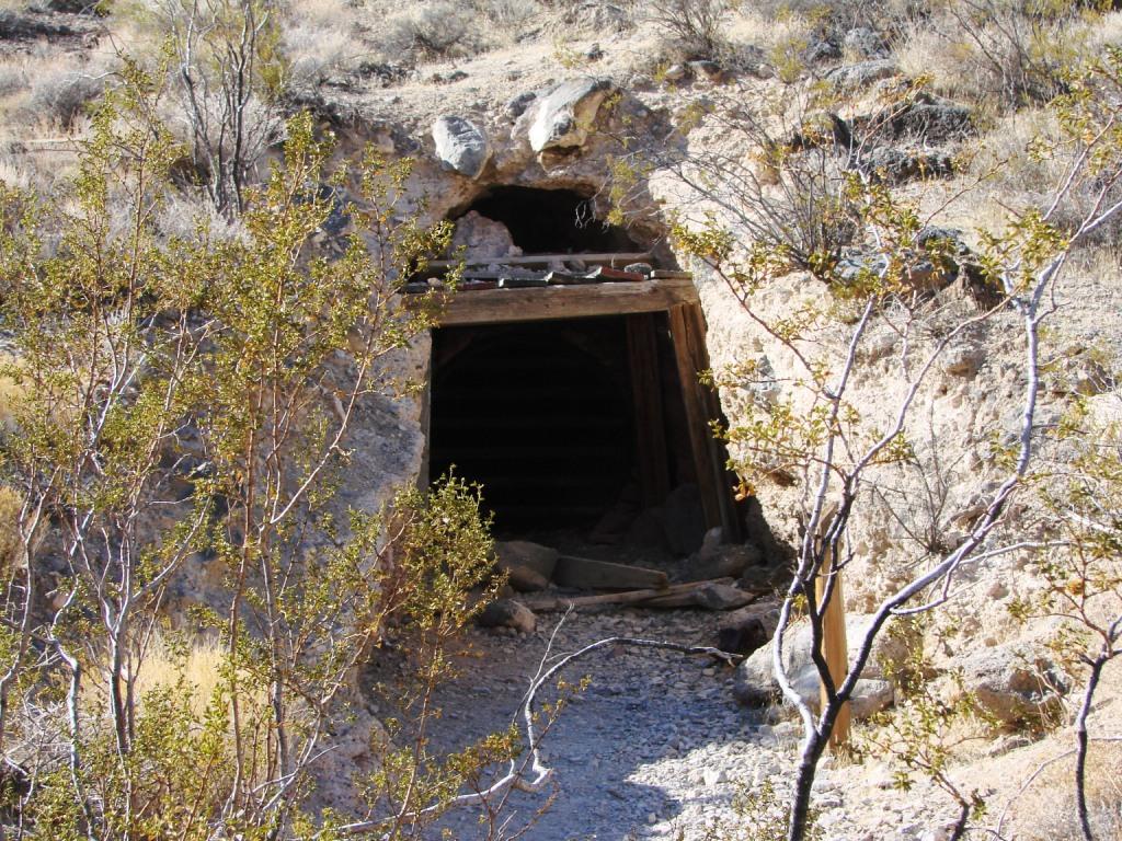 Abandoned Mineshaft ENTRANCES : minecraftsuggestions