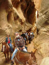 Slot Canyon near Tropic Utah